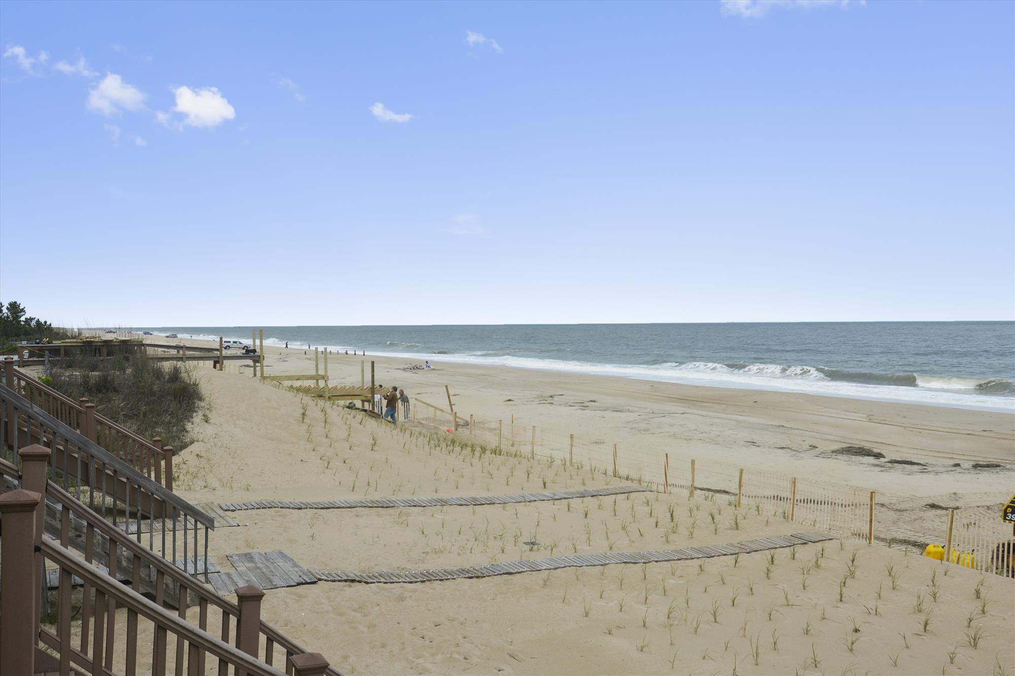 Bethany Beach Vacation Rental Four Winds 4 North